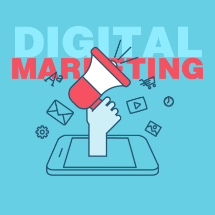Branding, Advertising & Digital Marketing Agency in Vadodara
